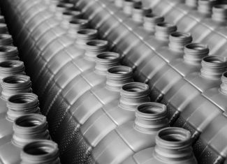 Filters for plastics technology